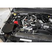 Torque To 2011 2012 And 2013 Ford 67L Diesels With K&ampN