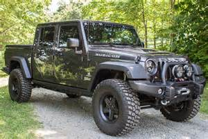 2015 jeep brute cab truck autos post