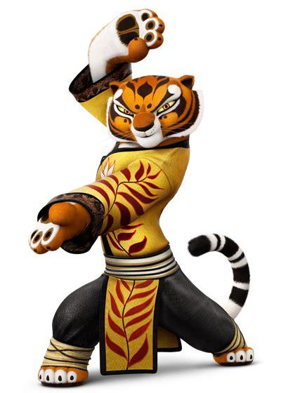 imagenes tigresa kung fu panda tigresa personagens kung fu panda