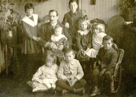 fotos antiguas familias familia pernas arregui puerto santa cruz argentina