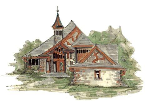 Fairy House Plans by A Fairy Tale Cottage Dream Houses Pinterest