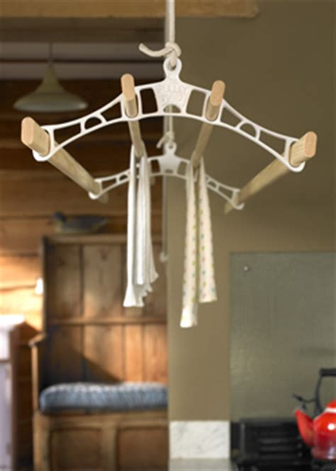 Ceiling Hanging Clothes Drying Rack by Pulleymaid Laundry Clothes Dryer Hanging Drying Racks