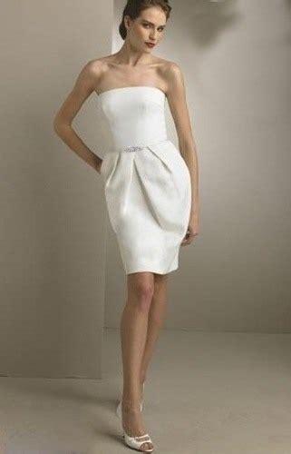 vestido novia civil corto oferta vestido novia corto fiesta boda civil envio gratis
