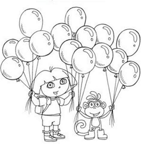 dora the explorer coloring pages nick jr dora the explorer coloring pages bestofcoloring com