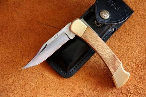 buck knife forum buck 110 folding knifetalk forums