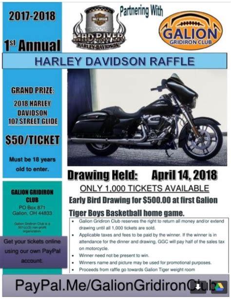 Harley Davidson Flyer 2018 harley davidson 107 glide