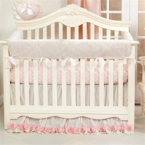 Baby Crib Protector by Glenna Jean Crib Rail Protector The Frog And