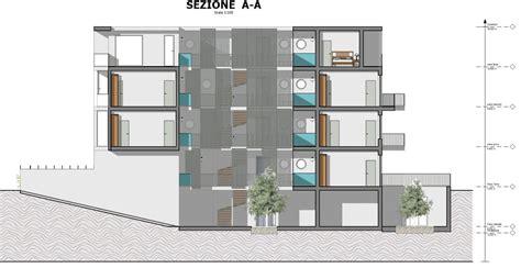 la casa di ringhiera casa di ringhiera progetti famosi disegni e modelli 3d