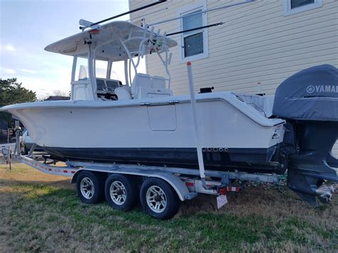 sea hunt boats for sale virginia sea hunt gamefish 30 boats for sale boats