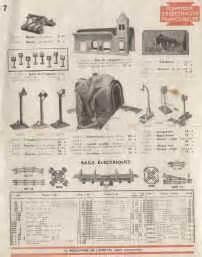Comptoir Franco Belge by Comptoir D Electricit 233 Franco Belge Catalogue Jouets 1938