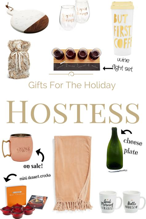gifts for the host hostess gift ideas updated gift guide for 2017 holiday