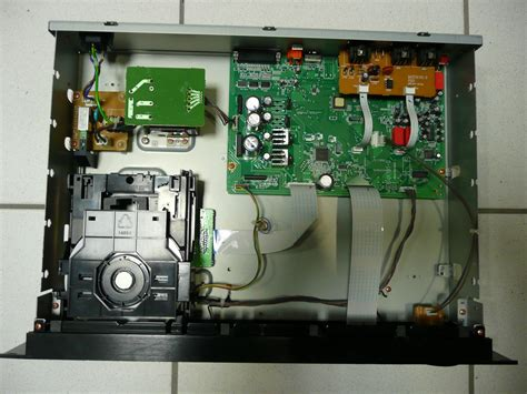 Cd Sorex Size M marantz professional pmd340 image 423881 audiofanzine