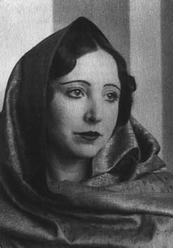 The Evening Class: CHASM—Three Notes From Anaïs Nin
