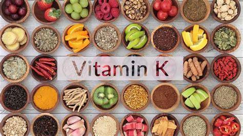 alimentos que contengan vitamina k vitamina k todo lo que tienes que saber sobre ella