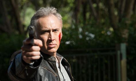 film nicolas cage thriller nicolas cage richard kelly together at last in true