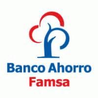 banco famsa banco ahorro famsa brands of the world download