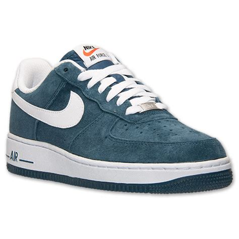 mens nike air 1 low casual shoes s nike air 1 low casual shoes new slate white