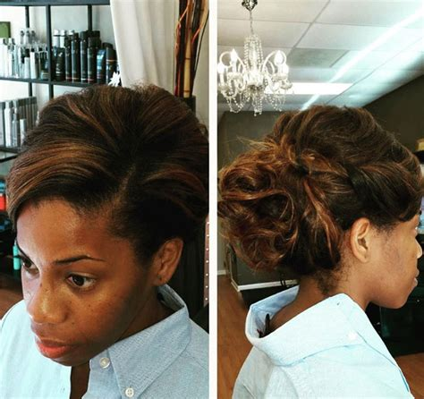 black hair salons in charlotte short hair a newcomer s guide to charlotte s most recommended black