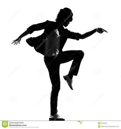 how to dance for your man in the bedroom hip hop funk dancer dancing man stock image image 20945515
