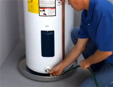 water heater drain pipe lowes install an electric water heater