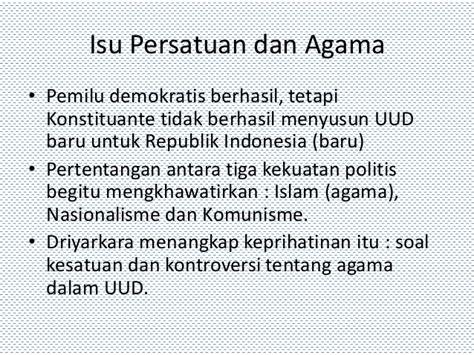 Nasionalisme Dan Revolusi Indonesia Dan Mengapa Negara Gagal pemikiran driyarkara tentang pancasila