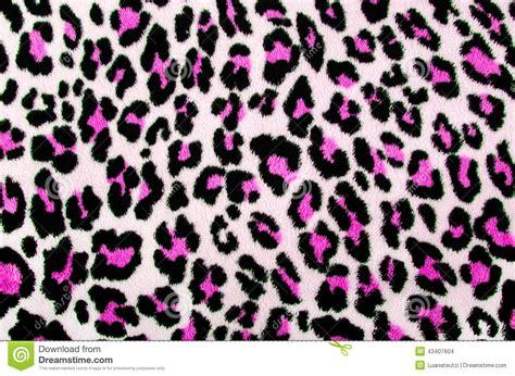pattern black and pink pink and black leopard pattern stock illustration image
