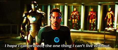 wallpaper gif iron man iron man robert downey junior gif find share on giphy