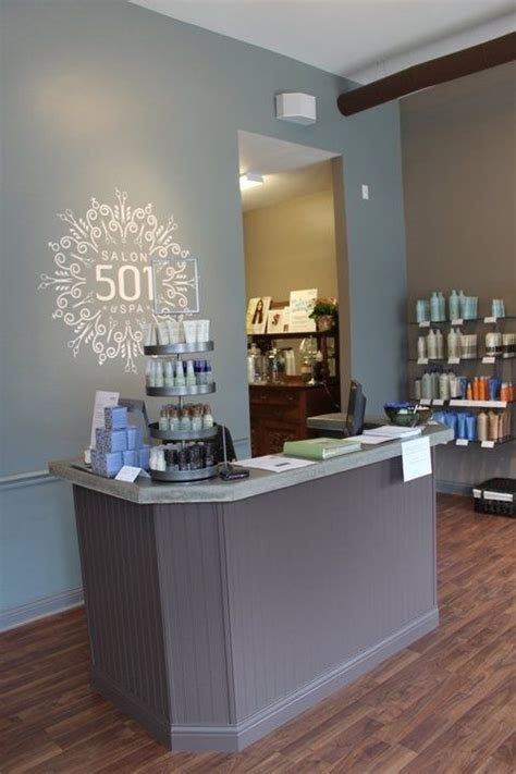 Reception Desk Hair Salon 25 Best Ideas About Spa Reception Area On Pinterest Salon Reception Area Spa Reception And