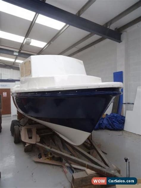 fishing boat projects for sale uk mitchell 22 boat project motor boat fishing boat for
