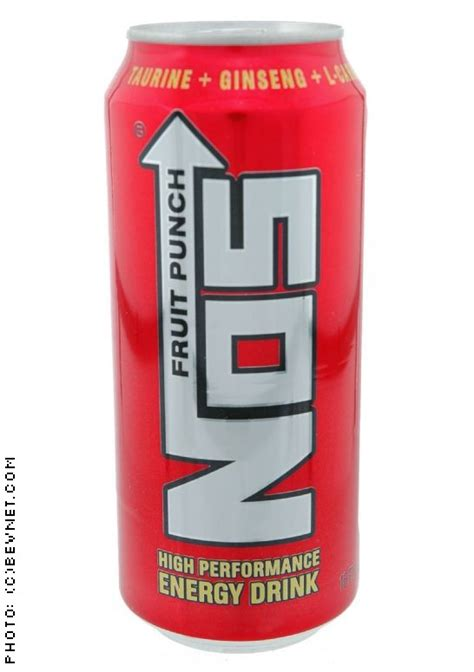 energy drink nos view media 2529 nos high performance energy drink