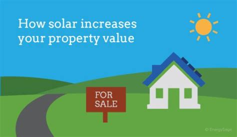 solar can increase your home s value here s how