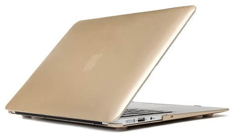 Macbook Retina Gold toughguard macbook pro 13 with retina
