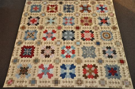 Patchwork Of The Crosses Pattern - pin by tarr on boston paper piecing