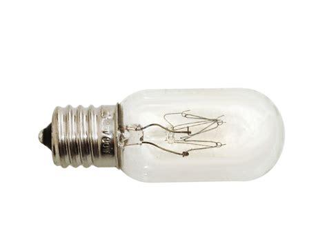 Ge Microwave Light Bulb Bestmicrowave