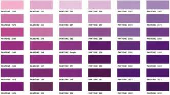 different shades of purple 7 things that might surprise you about the colour purple