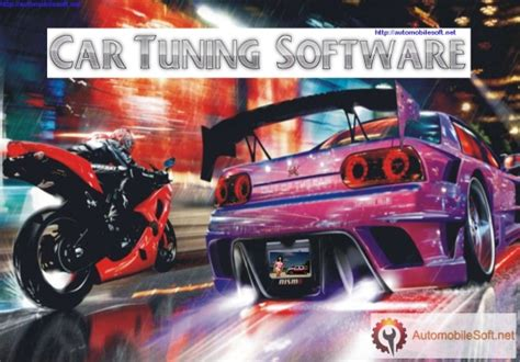 Auto Tuning Software by Tuning Software