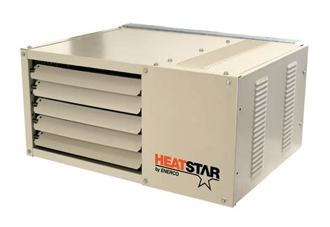 Heaters For Garages by Hsu50ng Heatstar Gas With Lp Kit Overhead Forced