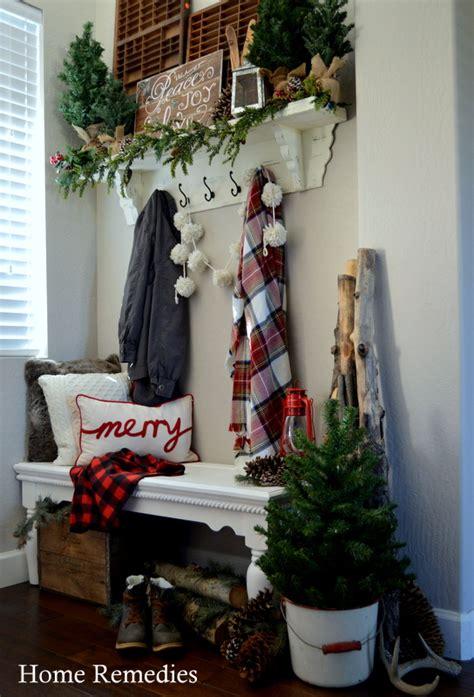 30 enchanting farmhouse christmas decoration ideas