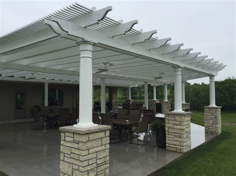 metal pergola kits pergola gazebo ideas