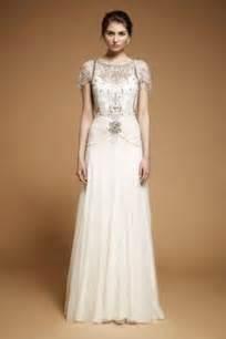 1920s style wedding dresses