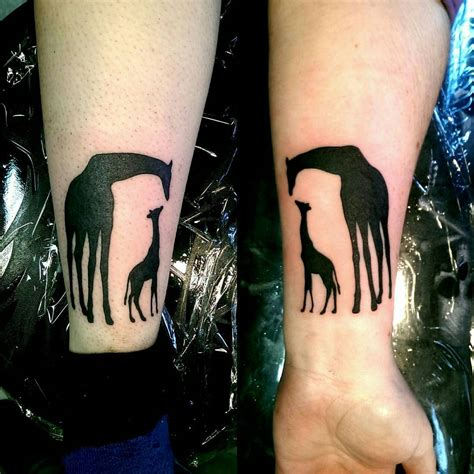 mother baby tattoo designs awesome designs design trends