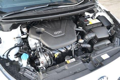Kia Gdi Engine Kia Cee D 1 6 Gdi 3 Ecodynamics Uk Review Carwow