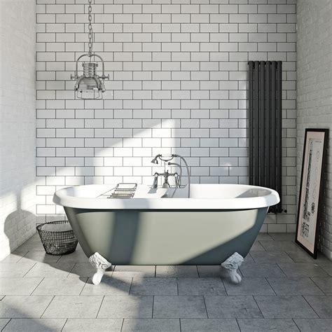 Grey Bathtub by Tiles Inspiration Gallery Victoriaplum