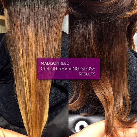 color gloss 27 best images about hair gloss treatment on