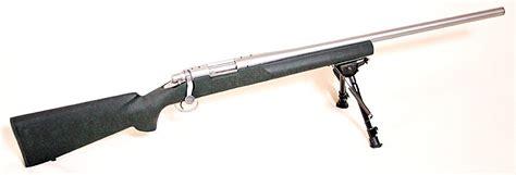 Le 5r by Remington 700 Ss 5r Milspec Cal 308 Win Varide
