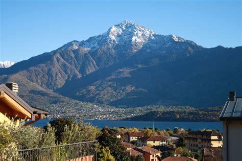 appartamenti lago como appartamento con vista lago domaso lago como