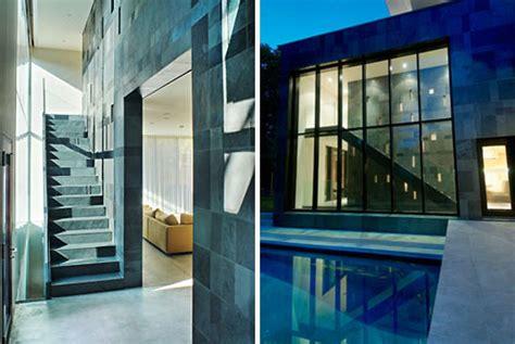 jetson green modern passive solar cascade house residence passive solar cascade house inhabitat