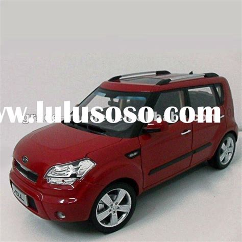 Kia Hamsters Toys 1 43 Scale Oem Die Cast Big City Model For Sale