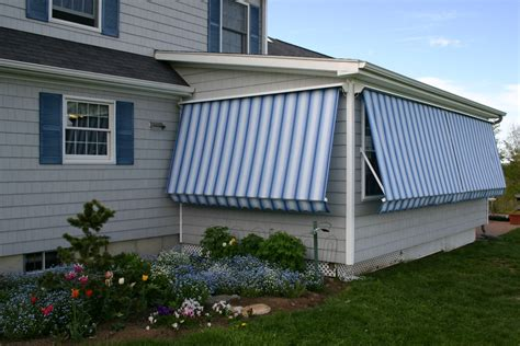 Retractable Window Awnings For Home by Retractable Window Awnings Rubusta Retractable Awning