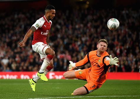 arsenal carabao cup arsenal vs doncaster rovers 5 things we learned page 3